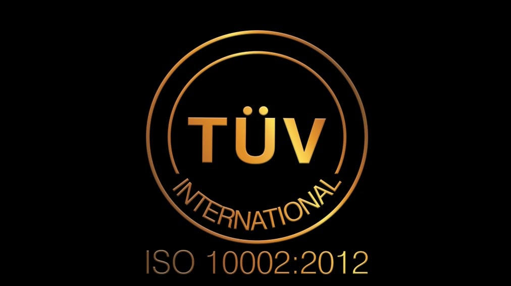 ISO 10002:2012
