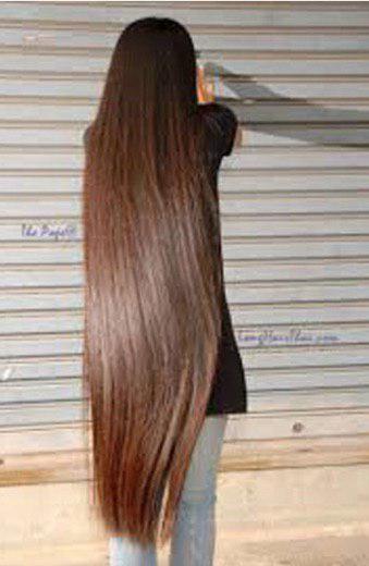 چگونه موهای ابریشمی داشته باشیم؟